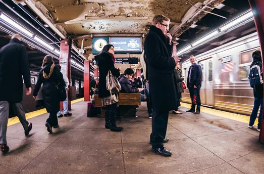 Cities use online ticket tracking to save you time on the subway
