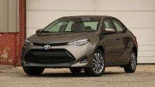 Mais vendidos nos EUA: Corolla encosta no Civic mesmo às vésperas de mudar