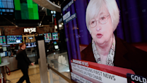 Did markets overreact to Yellen's comments?