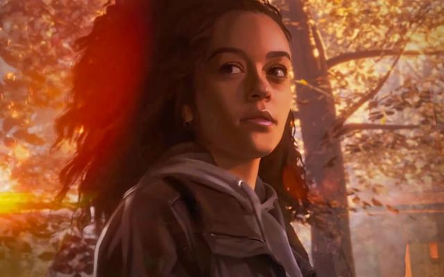 'As Dusk Falls' is an 'interactive drama' coming to the Xbox Series X