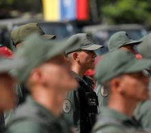 Exclusive: In run-up to Venezuelan vote, more soldiers dissent and desert