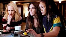 Sandra Bullock on what's needed for 'Ocean's 9': A Latina actress added to crew