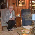 'Don't mess with Nana': Great-grandmother kills 580-pound alligator