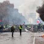 France's 'yellow vest' protests become economic disaster,...