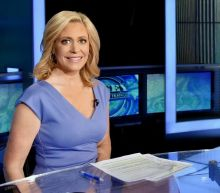 'Outnumbered' co-host Melissa Francis is off the air and her status at Fox News is in doubt