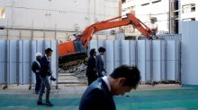 Pandemic sends Japan April machine tool orders to lowest levels since 2010