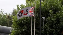 Brinks Co considering $1.23 billion takeover of G4S cash business - Sky News