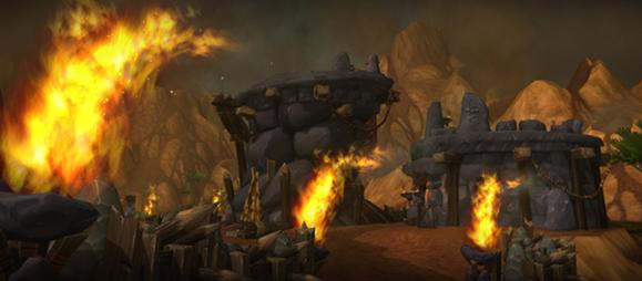 Warlords of Draenor: Periodic effects changes