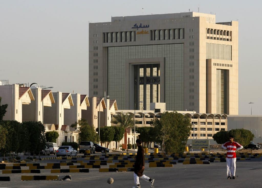 Saudi Aramco buying $69 bn stake in chemicals giant SABIC