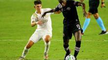 Foot - MLS - MLS: Blaise Matuidi remplaçant et vainqueur avec Miami, Thierry Henry battu sur le fil avec Montréal