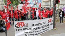 Urgences : les syndicats tentent d'étendre la grève