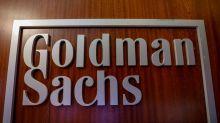Goldman Sachs settles bond-rigging lawsuit