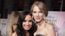 Demi Lovato defends slamming Taylor Swift and her 'squad'