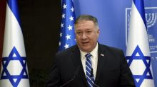 Pompeo shattering precedent, sparking fury with RNC speech
