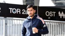 Nach Gespräch mit Watzke: Sahin hofft auf BVB-Rückkehr