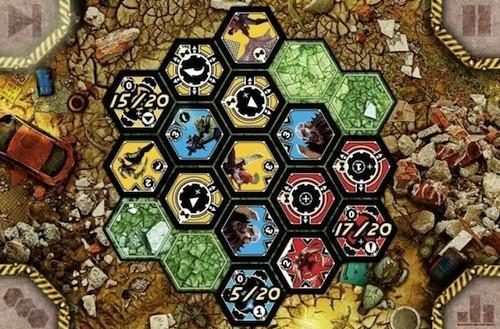 App Review: Neuroshima Hex is good, about to get a lot better *UPDATE