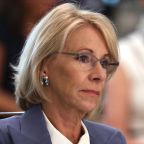 Is Betsy DeVos Blackmailing Schools To Reopen, Whether Or Not It's Safe?
