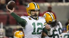 Packers QB Rodgers savoring moments, not dwelling on future