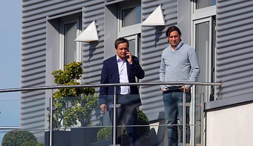 2. Liga: Zuber neuer Sportlicher Leiter bei Hannover 96
