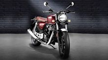 Honda H'ness CB350 is available with offers worth Rs. 43,000