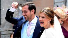 El candidato del PP a la alcaldía de Segovia reflexiona el día de su boda