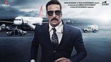 Akshay Shares New 'Bell Bottom' Poster As Film Wraps Shoot