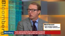 Trade Tensions Won't Impact Economy for Months, BNP's Howard Says