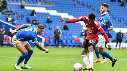 Brighton vs Manchester United LIVE: Team news, line-ups and more ahead of Premier League fixture today