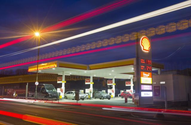 Shell to start installing EV chargers in UK petrol stations