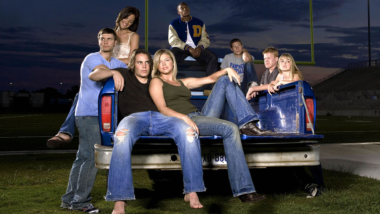 exclusive: 'friday night lights' cast to reunite for 10-year