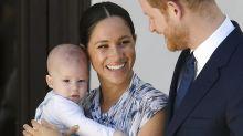 Prince Harry, Meghan drop 'royal' brand