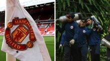 Thai Cave Rescue: Manchester United invite rescued boys to watch match at Old Trafford