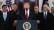 Encuesta AP: EEUU apoya decisión de Trump de matar a iraní