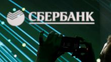 Russia's Sberbank agrees venture with driverless technology firm
