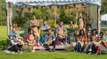 'Bake Off' week 8: Heatwave and heartbreak for fans as show favourite leaves