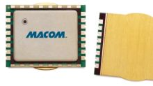 MACOM Introduces Broadband, Multistage GaN-on-Si Power Amplifier Module with Flexible Mounting Capability for Leading Design Agility