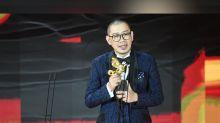 Malaysian director Chong Keat Aun won at Golden Horse Awards