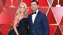 Kelly Ripa Slams Body Shamers on Instagram