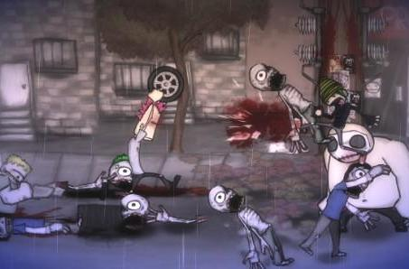 Charlie Murder preview: Anarchy in the XBLA