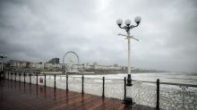 Brighton 'vertical cable car' work starts