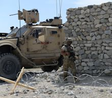2 US soldiers killed fighting Isis in Afghanistan region hit by 'mother of all bombs'