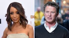 Shaun Robinson calls out ex-'Access Hollywood' co-anchor Billy Bush for 'white privilege,' says he wasn't always an ally