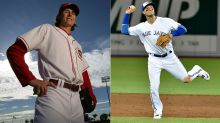 No. 4: '07—Homer Bailey; '17—Troy Tulowitzki