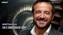 Chi è Christian De Sica?