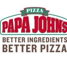 Papa John's Announces First Quarter 2021 Financial Results