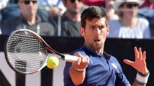 Novak Djokovic hoping new coach Andre Agassi can help 'put all the pieces together' ahead of French Open
