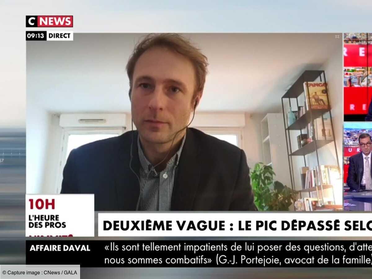 VIDEO - « Un Nouvel An avec des jauges » : chez Pascal Praud, le Dr. Martin Blachier prévient les Français