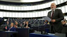 Brexit: l'Union européenne publie son planB en cas d'absence d'accord