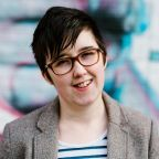 Lyra McKee: Teenagers arrested over journalist's death released without charge