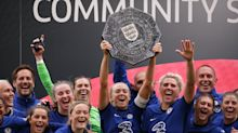 FA chief Kelly Simmons 'desperate' to see WSL fans return as soon as possible